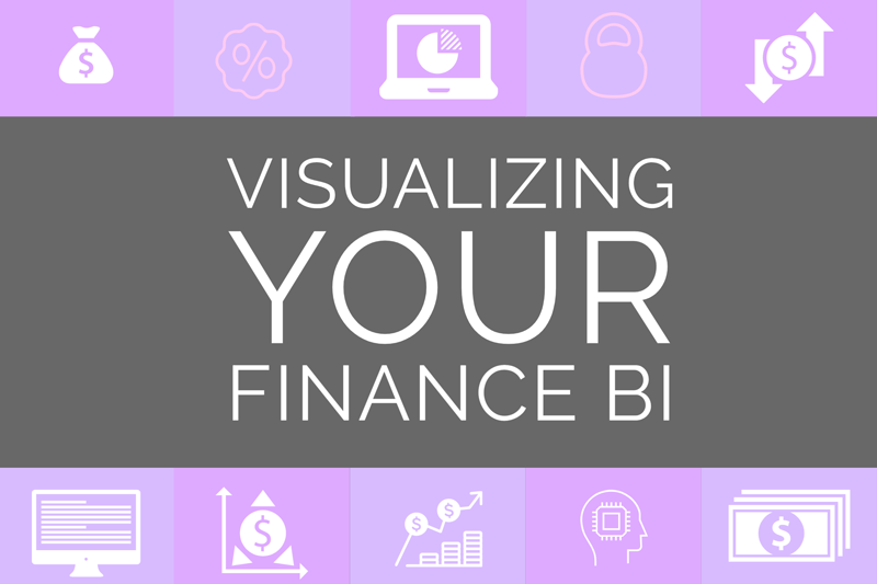 Business Intelligence in Finance