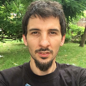 "<p>Alvaro Rivoir is a Computer Engineer with GrapeCity. He studied at the Universidad de la República in Uruguay. He likes working for GrapeCity because it gives him an opportunity to provide solutions to users that improve the usability of their applications. He enjoys researching cutting-edge technologies, playing the saxophone, and quality time with his family. </p>                     <p>You can connect with Alvaro on <a href=""https://twitter.com/alvaro_rivoir"">Twitter</a> and <a href=""https://www.linkedin.com/in/alvarorivoir/"">LinkedIn</a>. </p>"