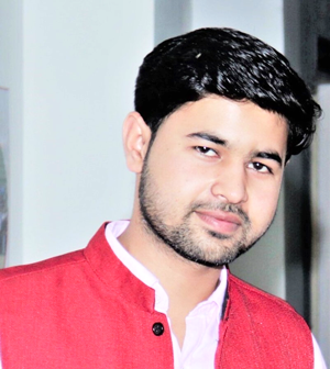 <p>Basant Khatiyan is an Associate Software Engineer for GrapeCity. He has a B.Tech(CSE) from Meerut Institute Of Engineering &amp; Technology (M.I.E.T) of AKTU University. He enjoys working at GrapeCity because of the dedicated and ambitious work culture. </p>