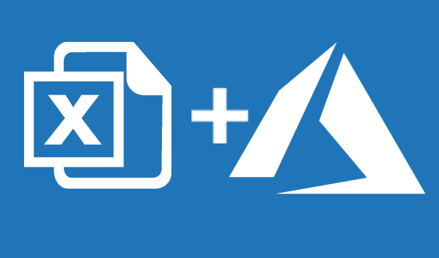 How to deploy a Excel API to Azure in 6 steps
