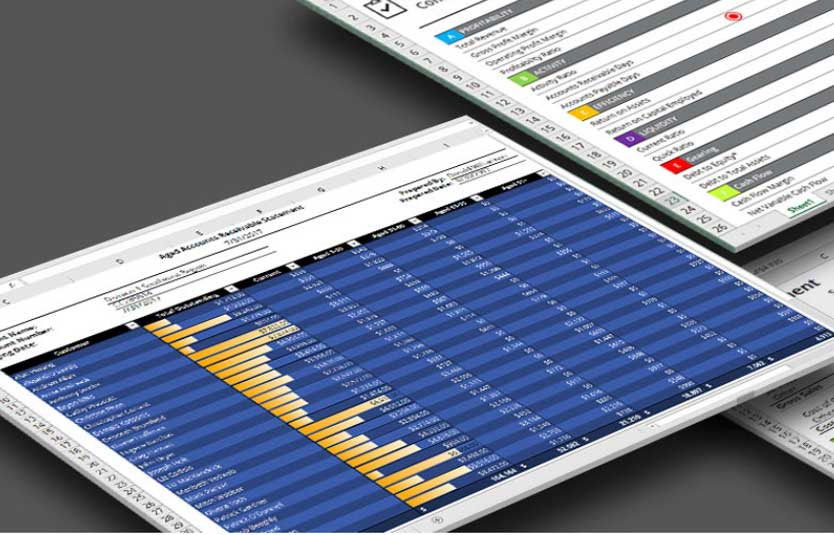 Create, Modify, and Save Excel Spreadsheets in Java Apps