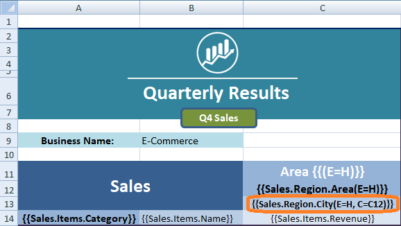 Styling Pivot Tables in Excel Files .Net Core