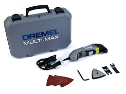 Dremel MultiMax Oscillating Tool
