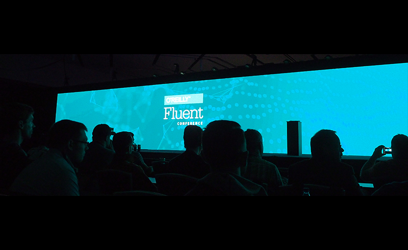 Some exciting highlights from Fluent 2018