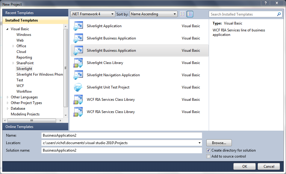 Adding SQL Table Profile Providers to ASP NET Membership in