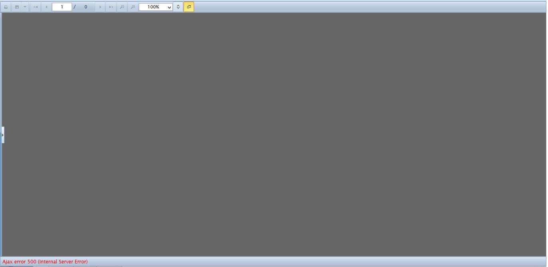 Ajax error 500 (Internal Server Error) | ASP NET Web Forms