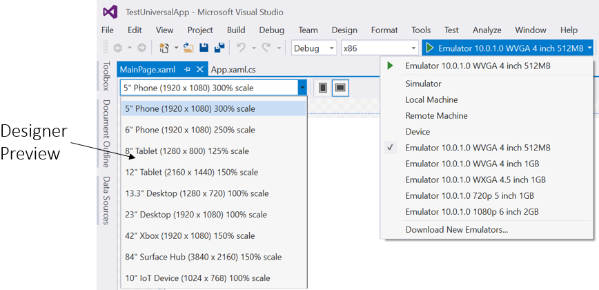Visual_Studio_2015_UWP_Designer_Preview
