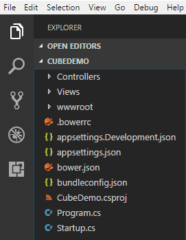 Using ASP NET Core MVC and Web API to Render SSAS Cubes (Part 2) | Wijmo