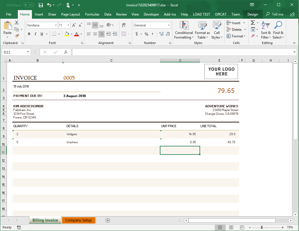 How To Generate An Excel Spreadsheet From Your Nodejs Application