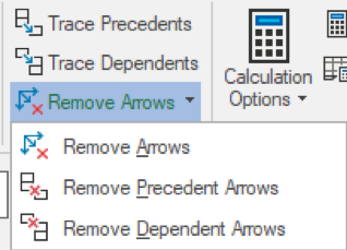 Formula Tracing in WinForms Spread Designer