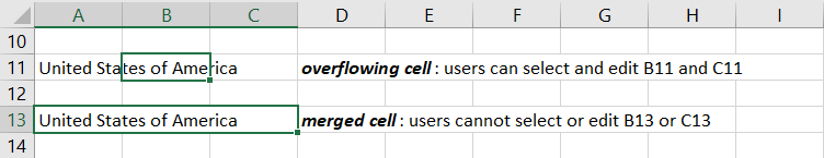Overflowing Cells in FlexGrid