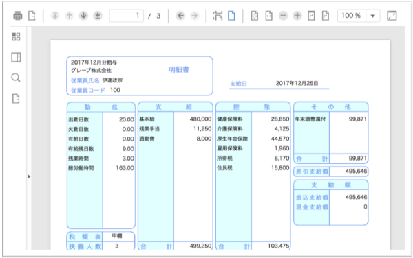 ReportViewer × ActiveReports