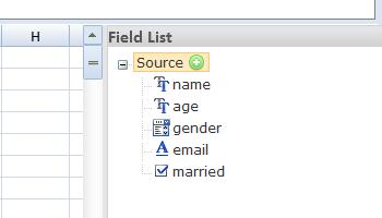 SpreadJS JavaScript Spreadsheet Components - Visual Studio